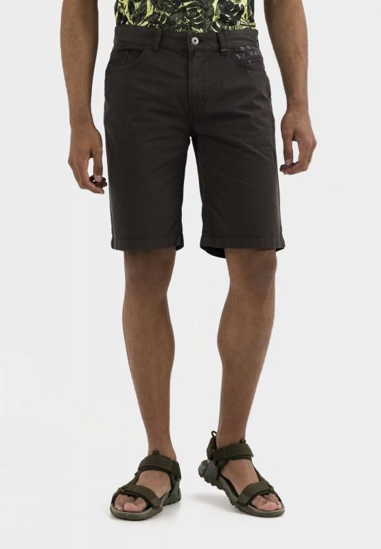 Camel Active Jeans Shorts kurze Hose 5-Pocket Bermuda